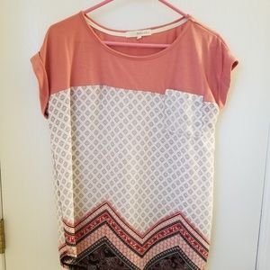 Great short sleeve shirt!